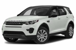 Land Rover Discovery Sport (LC)