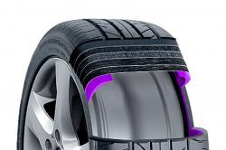 Зимние шины Kumho с технологией Runflat