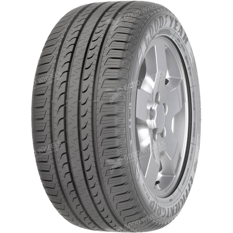 Летние Шины Goodyear EfficientGrip SUV 235/55 R19 105V     Интернет - гипермаркет шин и дисков Good Wheels