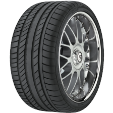 Continental Conti4x4SportContact 315/35 R20 106Y