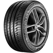 Continental ContiPremiumContact 6 275/35 R20 102Y  RunFlat