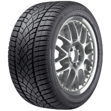 Dunlop SP Winter Sport 3D 275/35 R21 103W