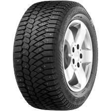 Gislaved Nord Frost 200 195/55 R16 91T