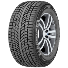 Michelin Latitude Alpin 2 (LA2) 265/45 R21 104V