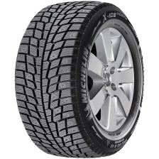 Michelin Latitude X-Ice North 295/35 R21 107T
