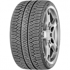 Michelin Pilot Alpin 4 (Directional) 255/45 R19 104W