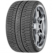 Michelin Pilot Alpin 4 (PA4) 255/35 R18 94V
