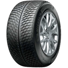 Michelin Pilot Alpin 5 (PA5) 295/40 R21 111V