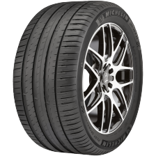 Michelin Pilot Sport 4 (PS4) 255/35 R18 94Y
