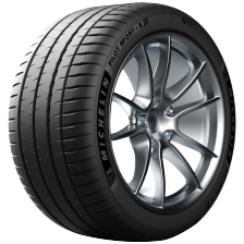 Michelin Pilot Sport 4S (PS4S) 295/40 R20 110Y