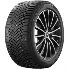 Michelin X-Ice North 4 (XIN4) 275/50 R21 113T