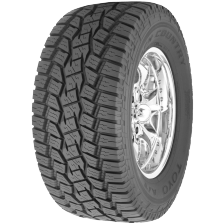 Toyo Open Country A/T Plus (OPAT+) 295/40 R21 111S