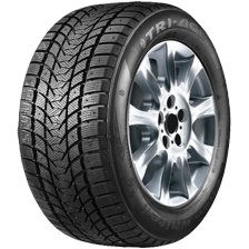 Tri-Ace Snow White II 295/35 R21 107H