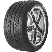 Zeetex HP202 265/35 R22 102V