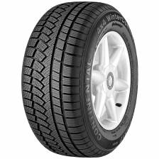 Continental Conti4x4WinterContact 255/55 R18 109H  RunFlat