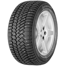 Continental ContiIceContact 245/50 R18 104T