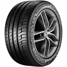 Continental ContiPremiumContact 6 225/50 R18 99W