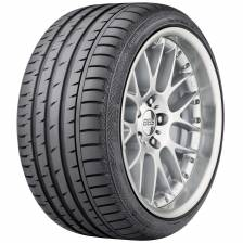 Continental ContiSportContact 3 195/45 R16 80V