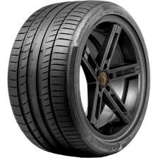 Continental ContiSportContact 5P 295/30 R19