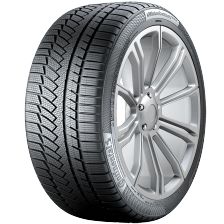 Continental ContiWinterContact TS 850P 245/60 R18 105H