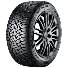 Continental IceContact 2 225/55 R19 103T SUV