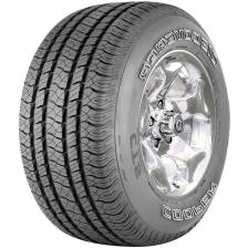 Cooper Tires Discoverer CTS