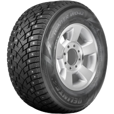 Delinte Winter WD42 275/40 R20 106T