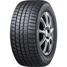Dunlop Winter Maxx WM02 215/55 R17 94T
