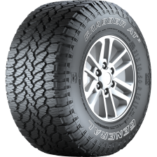 General Tire Grabber AT3 255/65 R17 110S