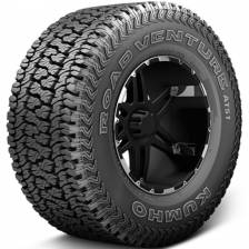 Kumho Marshal AT51 Road Venture 285/70 R17 121/118R
