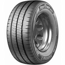 Kumho Marshal KC53 PorTran 195/75 R16 107/105T