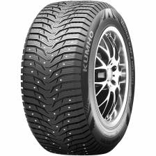 Kumho Wi31 WinterCraft Ice 215/45 R17 91T