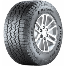 Matador MP-72 Izzarda A/T 2 275/40 R20 106H
