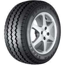 Maxxis UE-103 Radial