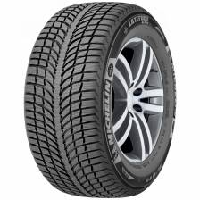 Michelin Latitude Alpin 2 (LA2) 255/65 R17 114H
