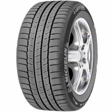 Michelin Latitude Alpin HP 255/55 R18 109H  RunFlat
