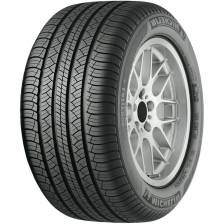 Michelin Latitude Tour HP GreenX