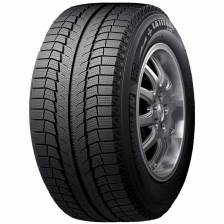 Michelin Latitude X-Ice 2 (XI2) 245/65 R17 107T