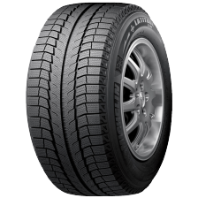Michelin Latitude X-Ice 2 (XI2) 275/40 R20 106H