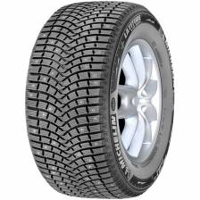 Michelin Latitude X-Ice North 2+ 255/65 R17 114T