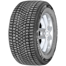 Michelin Latitude X-Ice North 2+ 245/55 R19 107T