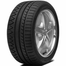 Michelin Pilot Alpin 3 (PA3) 255/45 R19 100V