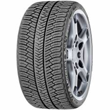 Michelin Pilot Alpin PA4 N1