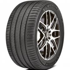 Michelin Pilot Sport 4 (PS4) 255/40 R18 99Y