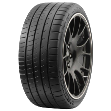 Michelin Pilot Super Sport Acoustic 245/35 R21 96Y