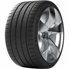 Michelin Pilot Super Sport 255/40 R18 95Y