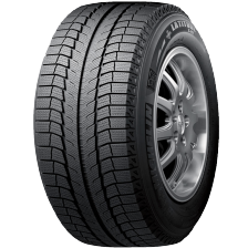 Michelin X-ICE 2 (XI2) 195/55 R15 85T