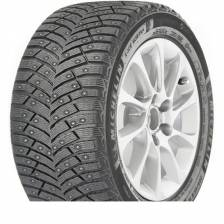 Michelin X-Ice North 4 (XIN4) 245/45 R18 100T