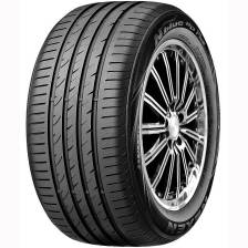 Nexen N-Blue HD Plus 205/55 R17 95V