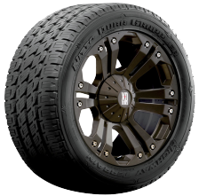 Nitto Dura Grappler H/T 235/65 R18 106T